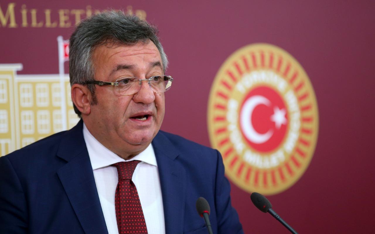 SON DAKİKA! Cumhurbaşkanı'nı hedef alan CHP'li Altay hakkında suç duyurusu!