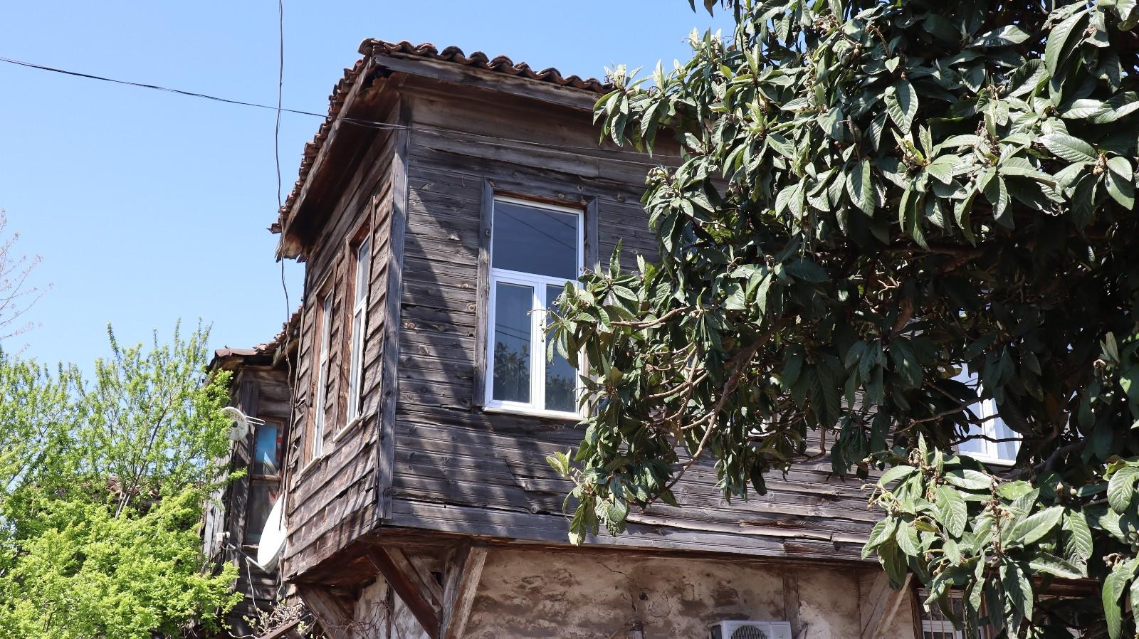 700 yıllık tarihe ışık tutan Osmanlı evleri turizme kazandırılacak