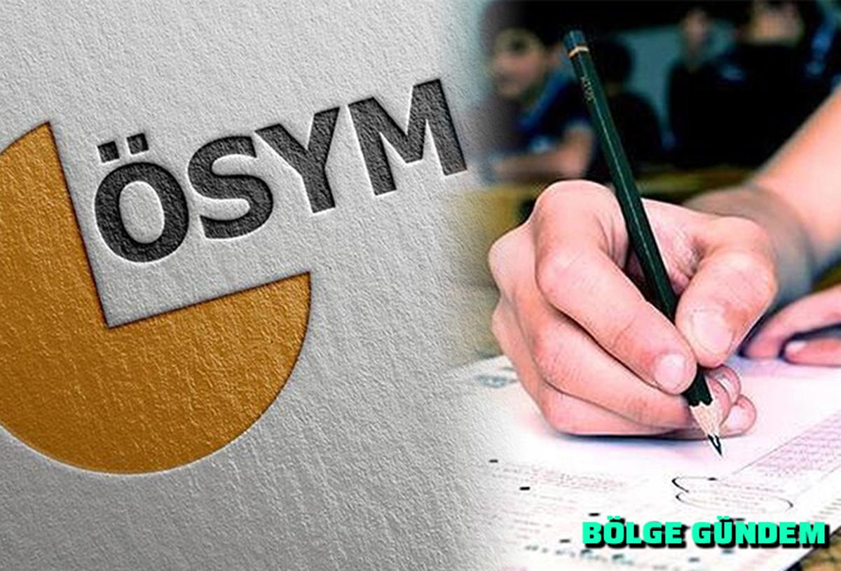 Ön Lisans KPSS sınavı ne zaman 2021? Ön Lisans KPSS başvuru tarihi 2021