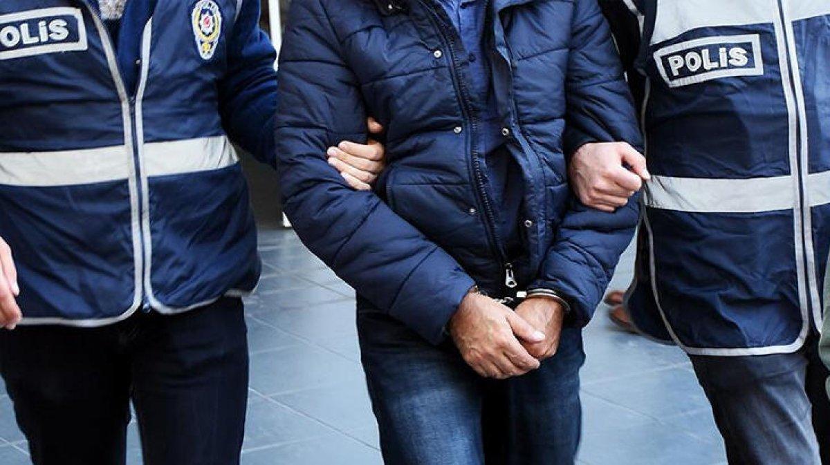 Yakayı ele verdiler, Kahramanmaraş'ta FETÖ'den aranan 2 kişi yakalandı