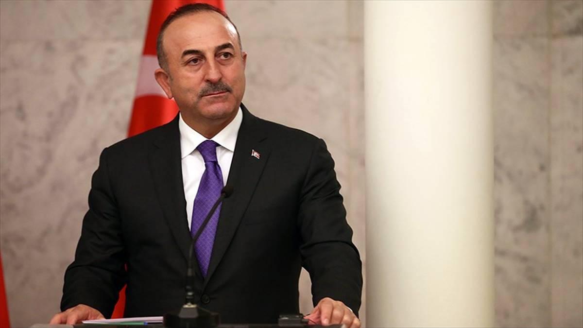 SON DAKİKA! Dışişleri Bakanı Mevlüt Çavuşoğlu'dan Thodex kurucusu Fatih Faruk Özer açıklaması