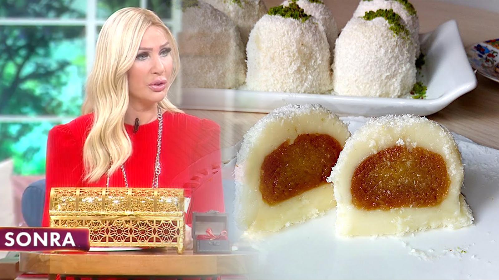 Gelinim Mutfakta Kemal Paşalı Fincan tatlısı tarifi | Kemal Paşalı Fincan tatlısı nasıl yapılır? Malzemeleri nelerdir?