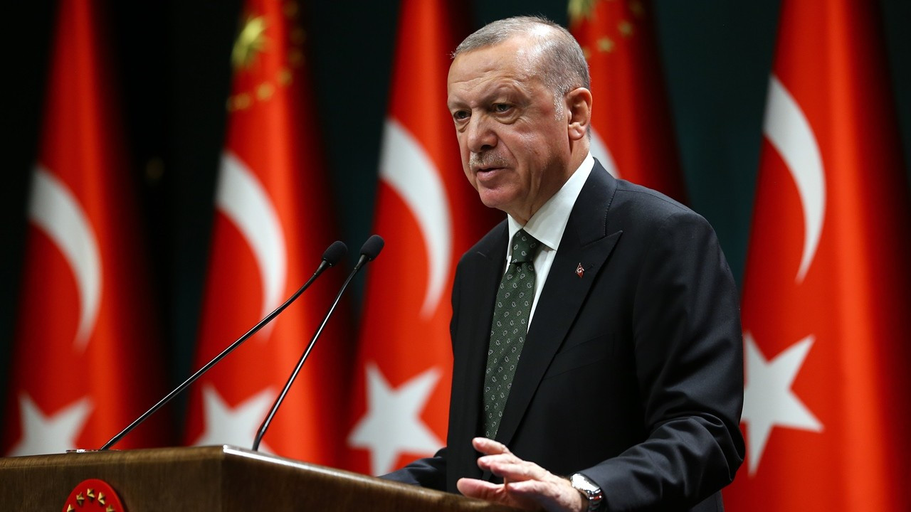 SON DAKİKA! Cumhurbaşkanı Erdoğan başkanlığında YİK toplandı! O konular ele alındı...