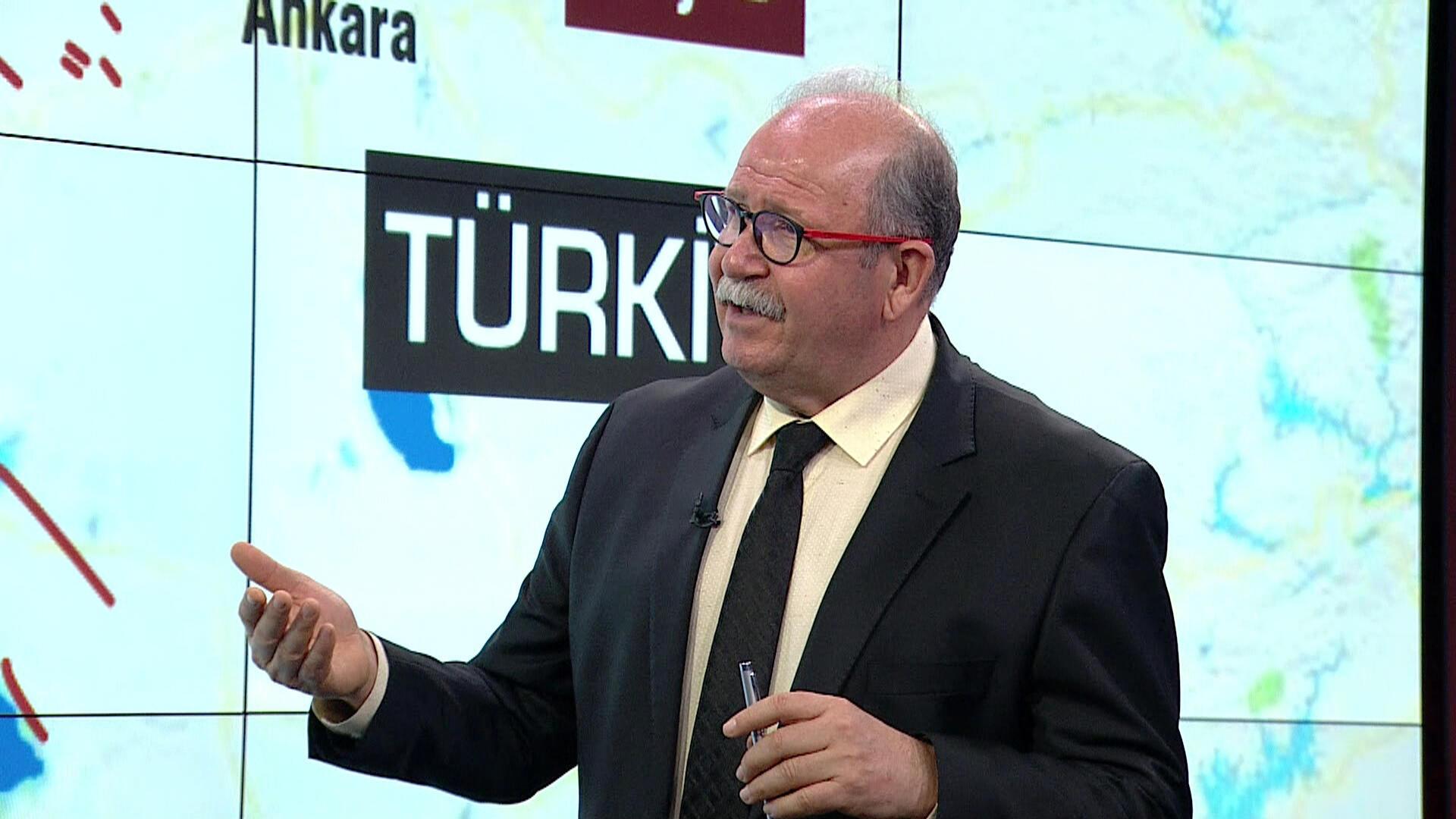 Prof. Dr. Şükrü Ersoy'dan Marmara depremi için korkutan senaryo! Büyüklüğünü söyledi, tsunami uyarısı yaptı