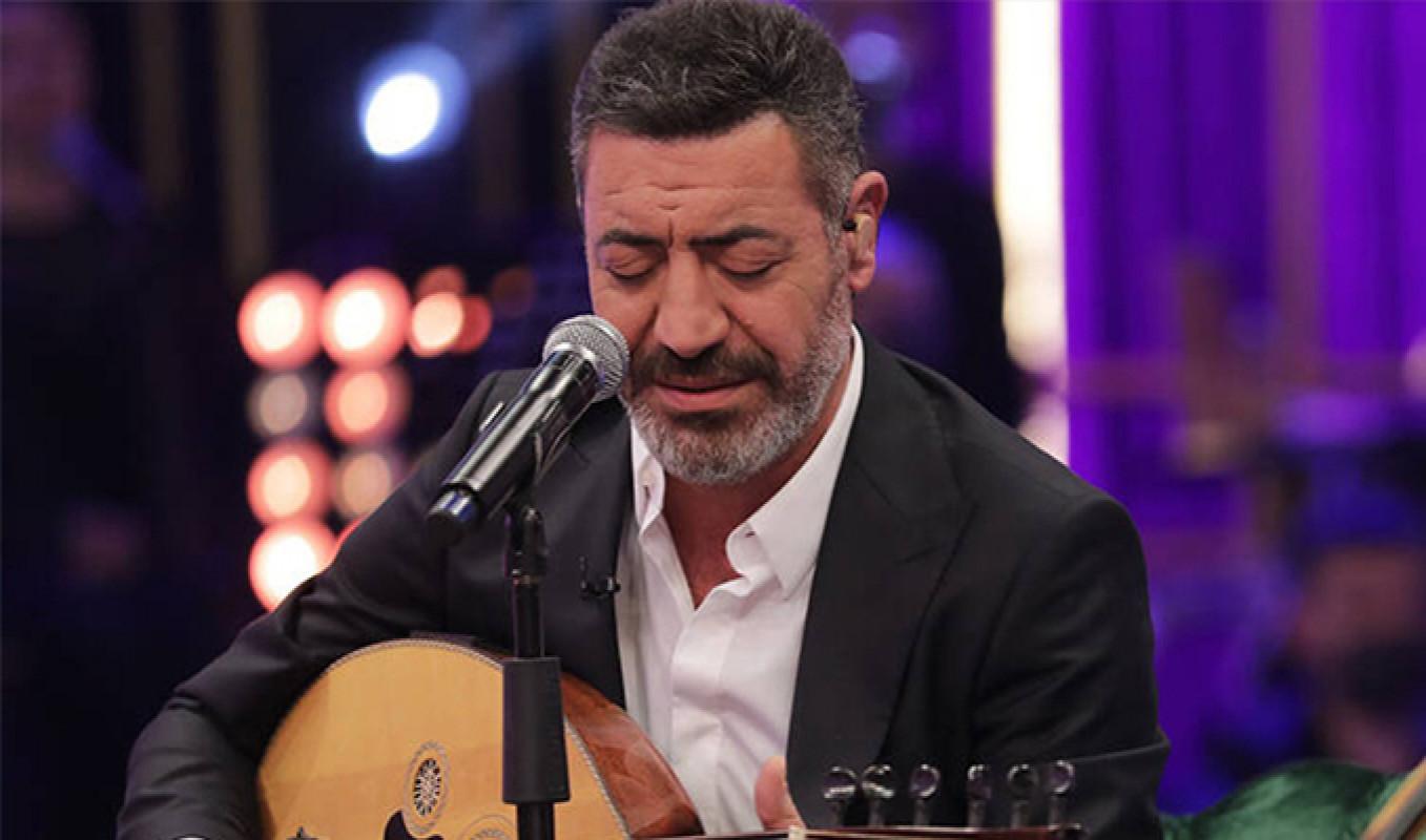 Ünlü şarkıcı Hakan Altun'dan iyi haber: Haftaya taburcu edilebilir!