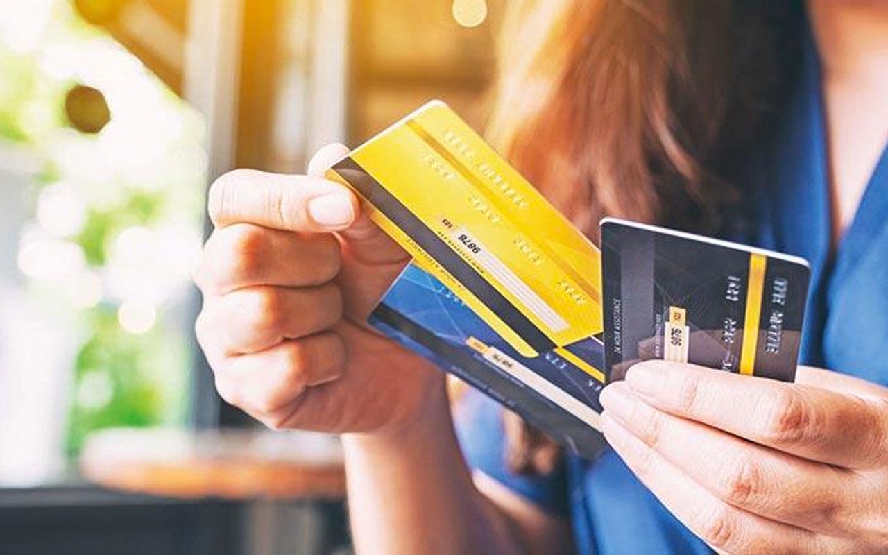 Kartla yapılan ödemeler yüzde 48 arttı: En çok ödeme kamu/vergi dairelerine yapıldı