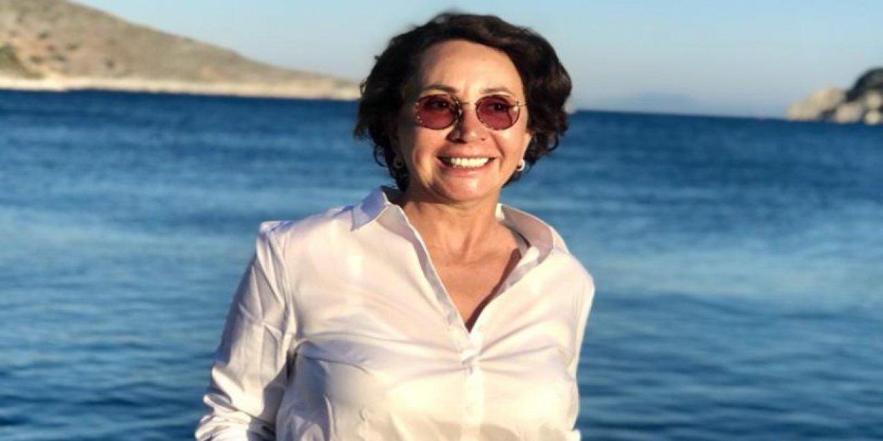 Sanat dünyasının acı kaybı: Selma Gürbüz hayatını kaybetti!