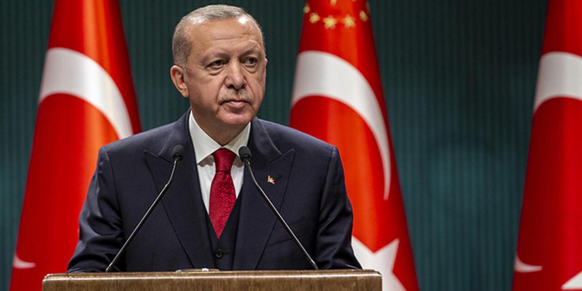 Cumhurbaşkanı Erdoğan açıkladı: Ay sonuna kadar sürecek