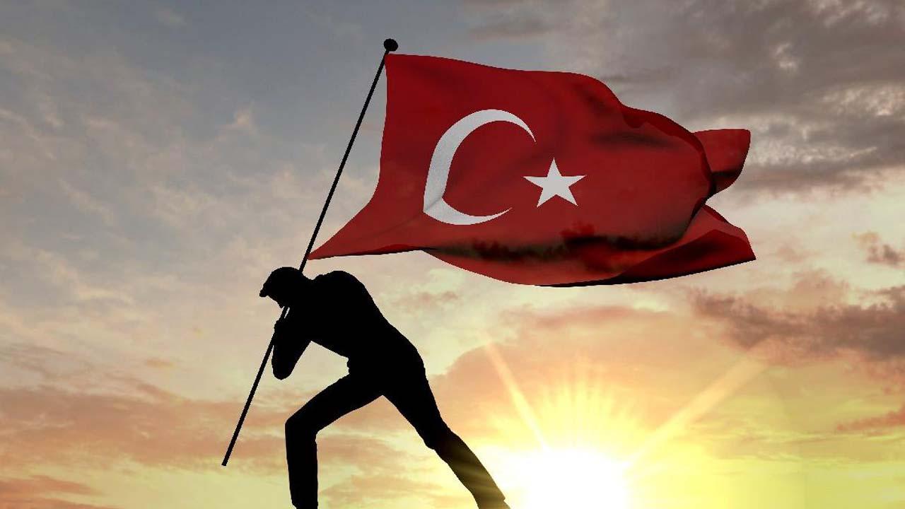 3 Mayıs Türkçülük Günü sözleri, mesajları