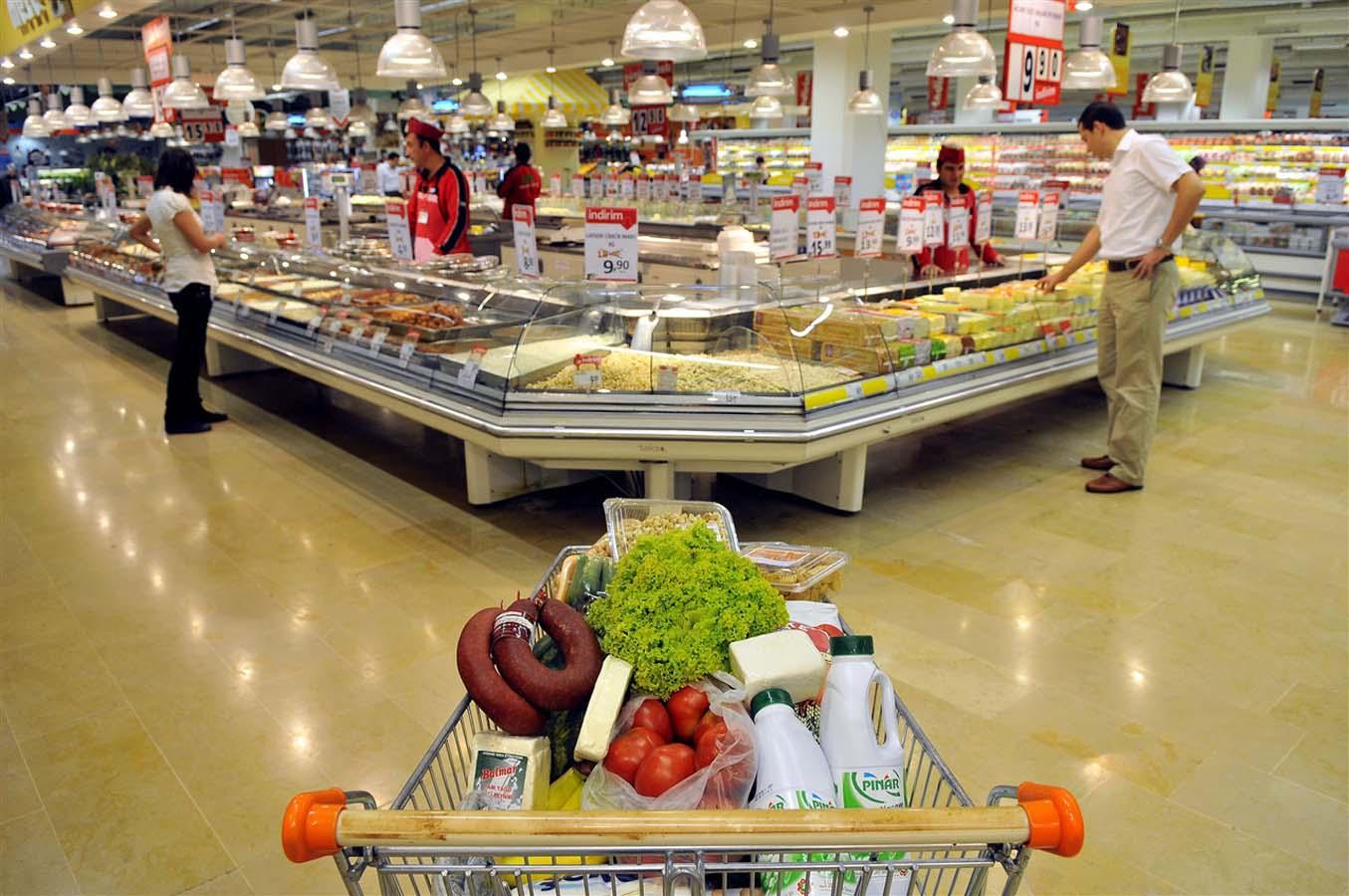 İçişleri Bakanlığından Market Tedbirleri Genelgesi! O ürünlerin satışları yasaklandı