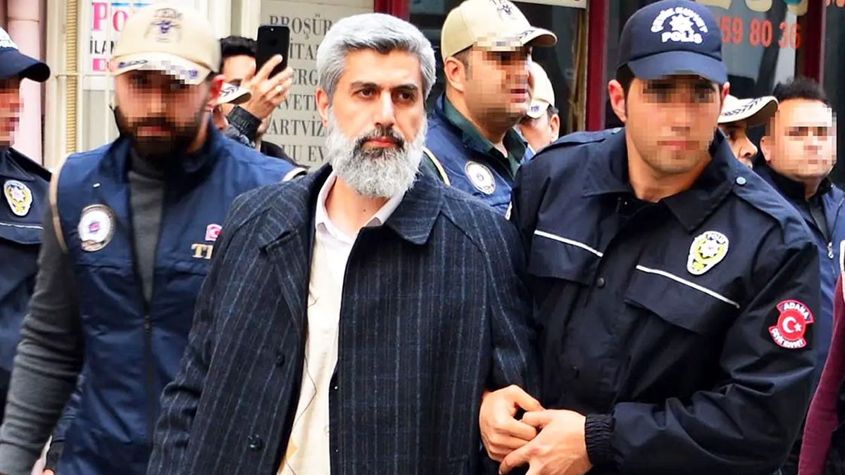 Yasakları delmenin bedeli ağır oldu! Eski Furkan Vakfı başkanı Alparslan Kuytul gözaltına alındı!