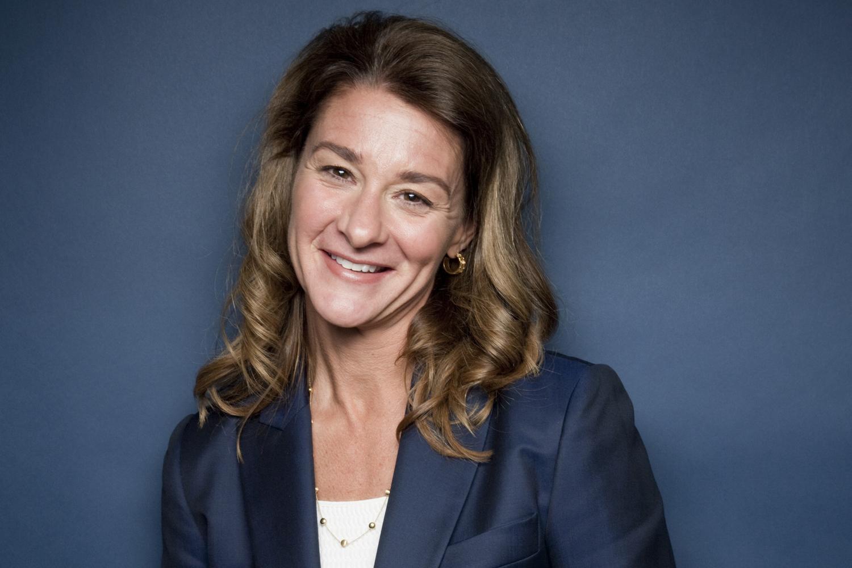 Bill Gates'in eşi kimdir? Melinda Gates kimdir, kaç yaşında?