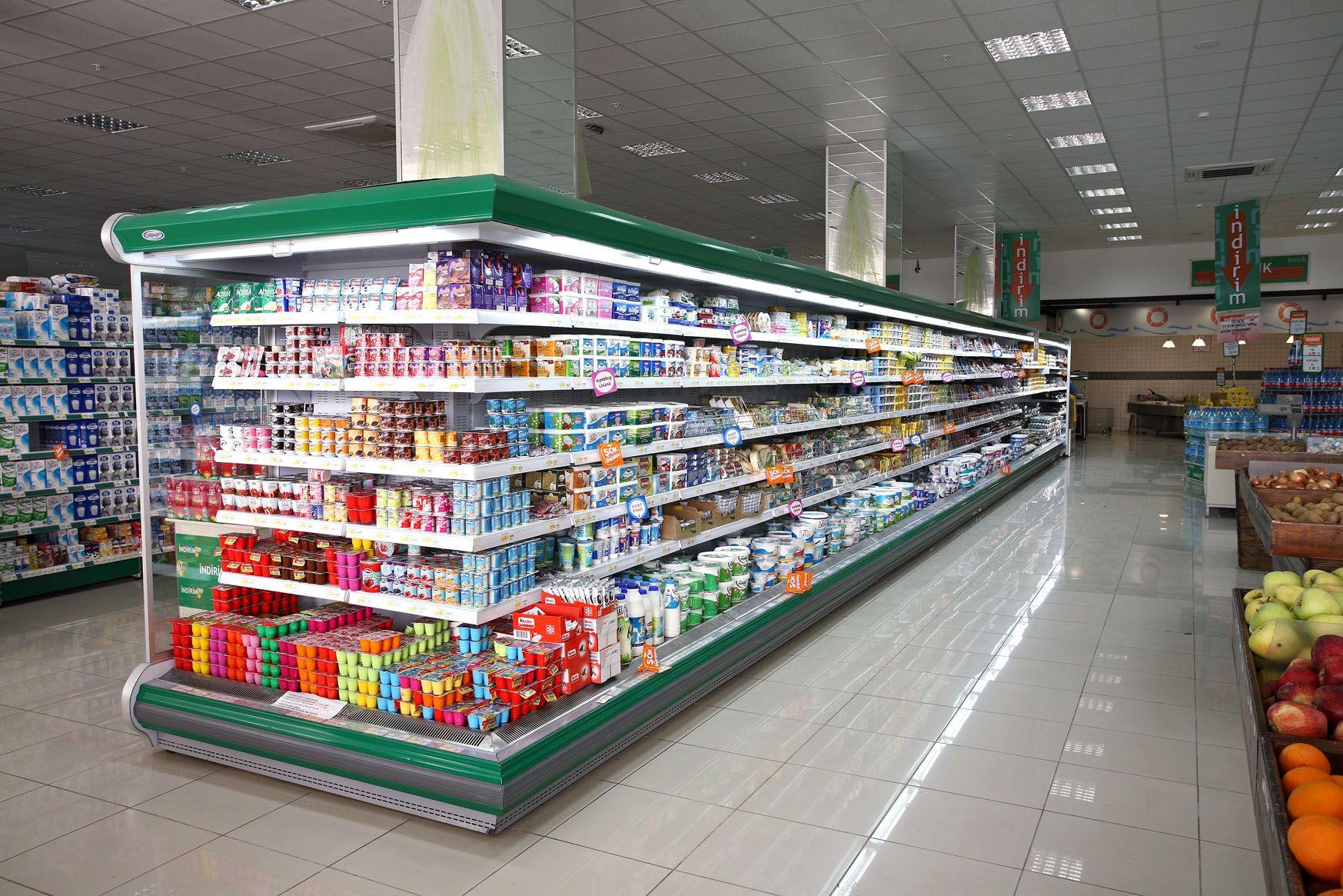 Zorunlu temel ihtiyaçlar nedir? Zorunlu temel ihtiyaç maddeleri nelerdir? Marketlerde hangi ürünler satılmayacak?