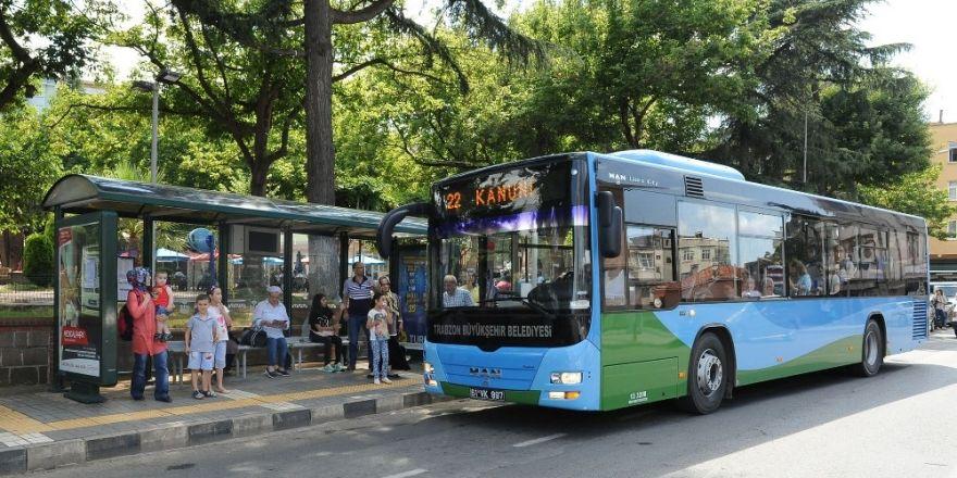 Büyükşehir Belediyesi Milli Birlik Nöbetleri için seferber oldu