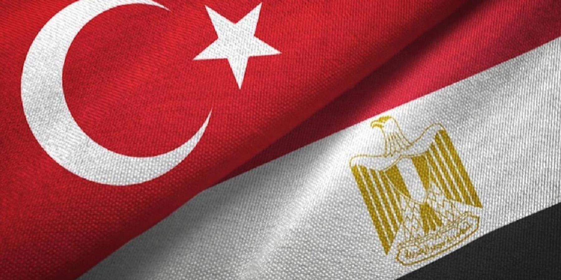 Dışişleri Bakanlığı duyurdu: Türk heyeti ile Mısır arasında görüşmeler başladı!