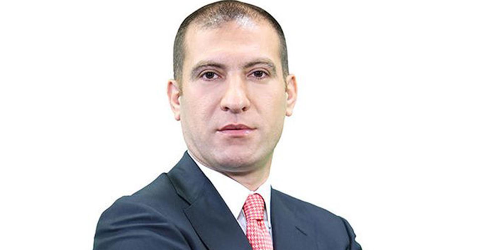 Flaş iddia: Bülent Aydemir'in görevine son verildi!