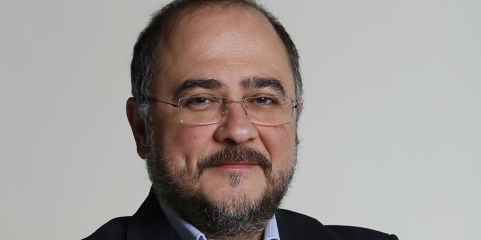 Habertürk TV Genel Yayın Yönetmeni Kürşad Oğuz görevinden istifa etti!