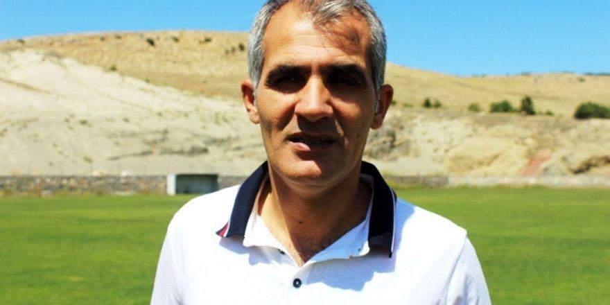 Evkur Yeni Malatyaspor Basın Sözcüsü Erdal Gündüz'ün ağabeyi vefat etti
