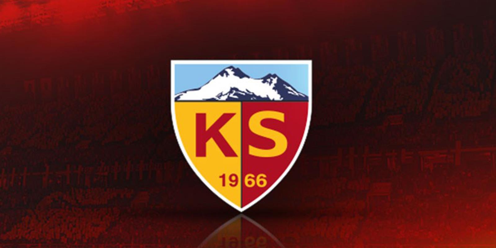Hes Kablo Kayserispor Kulübü'nden flaş açıklama: Suç duyurusunda bulunulmuştur