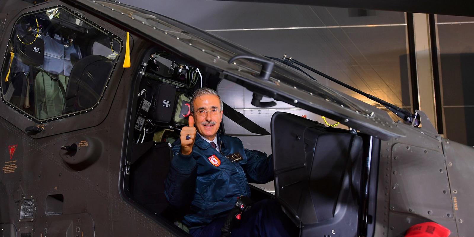 Son dakika... Cumhurbaşkanlığı Savunma Sanayii Başkanı İsmail Demir 'den F-35 açıklaması