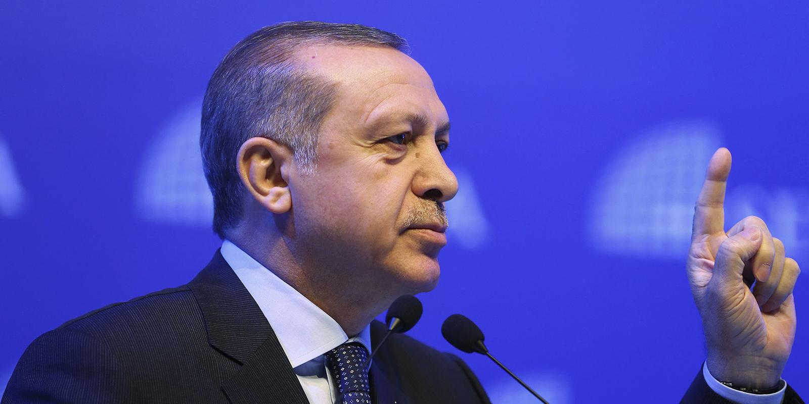 SON DAKİKA: Cumhurbaşkanı Erdoğan'dan yerli aşı ve yeni anayasa açıklaması
