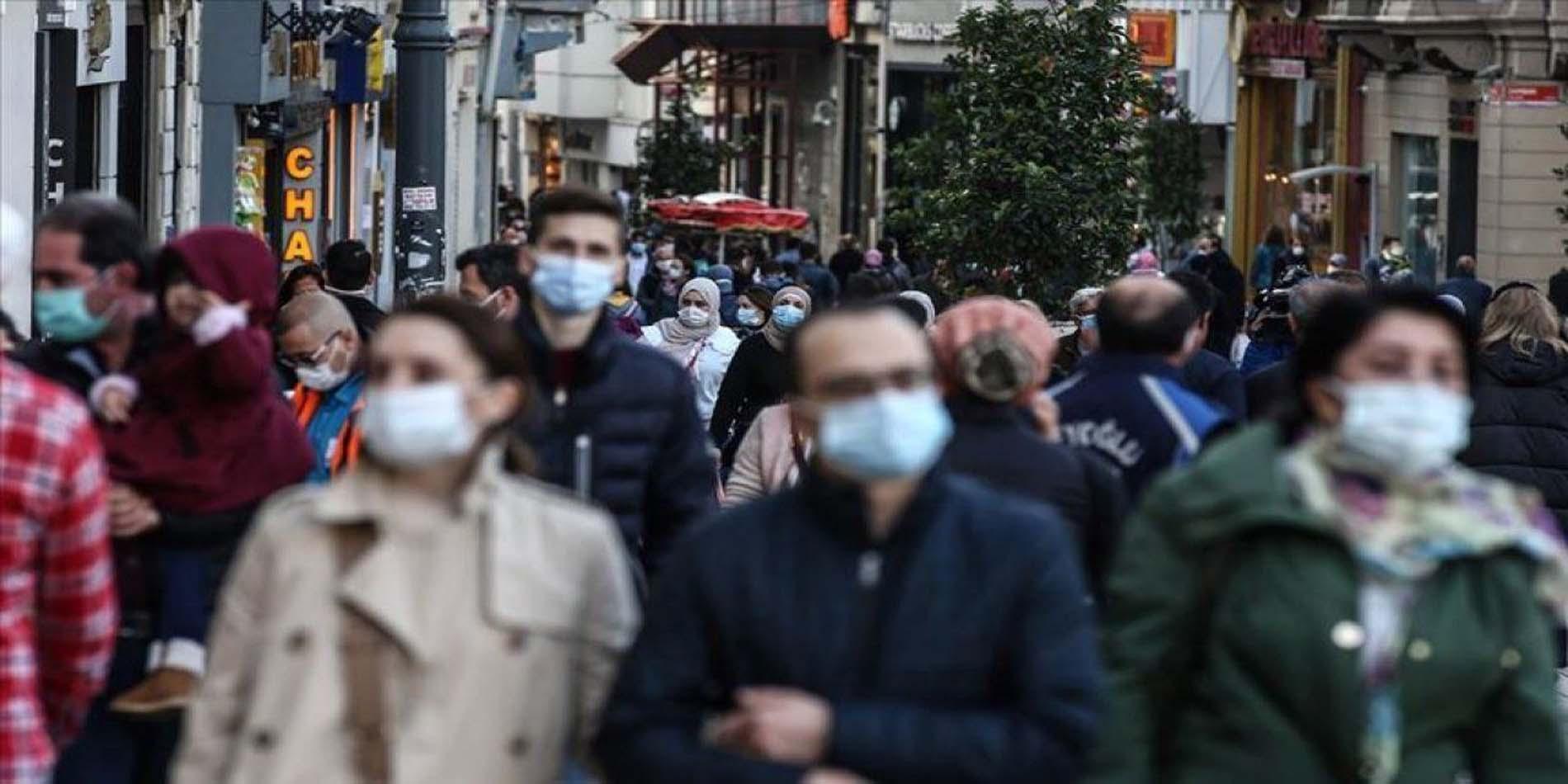 Gazeteci Deniz Zeyrek tek tek yazdı! 17 Mayıs'tan sonra normalleşme böyle gerçekleşecek: Yasaklar kademe kademe kalkacak