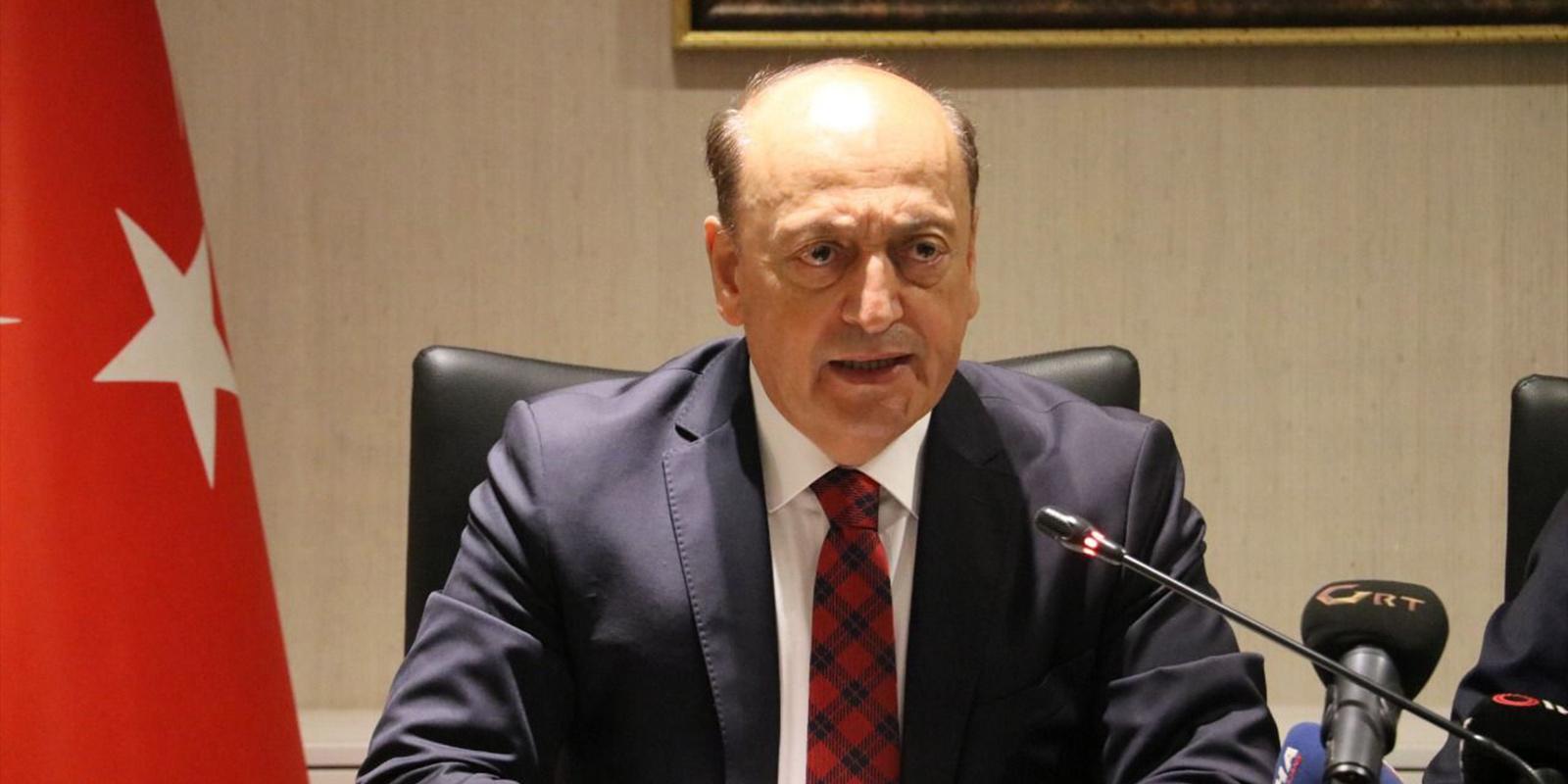 SON DAKİKA! Bakan Bilgin'den nisan ayı nakdi ücret desteği açıklaması!