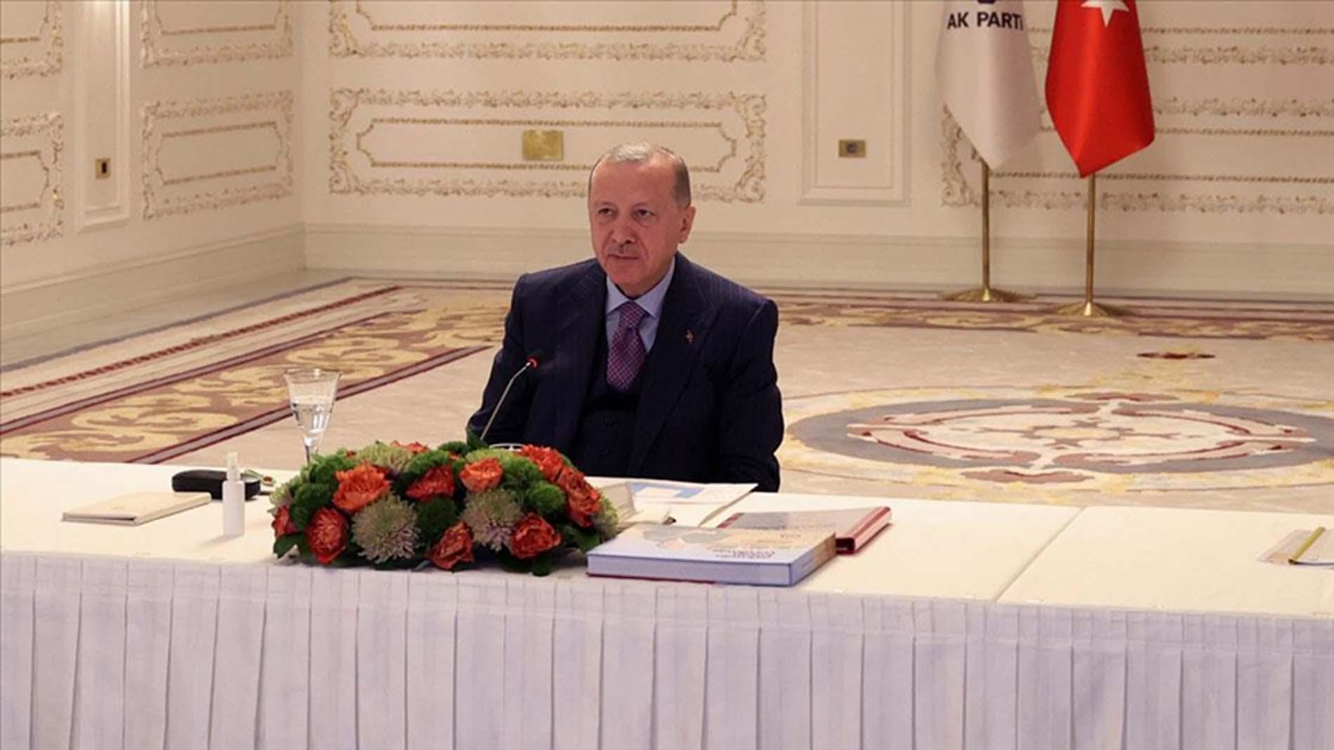 Cumhurbaşkanı Erdoğan, Adalar'daki atların kaybolmasına sistem etti: Ortalığı toza dumana katanların susması iki yüzlülük
