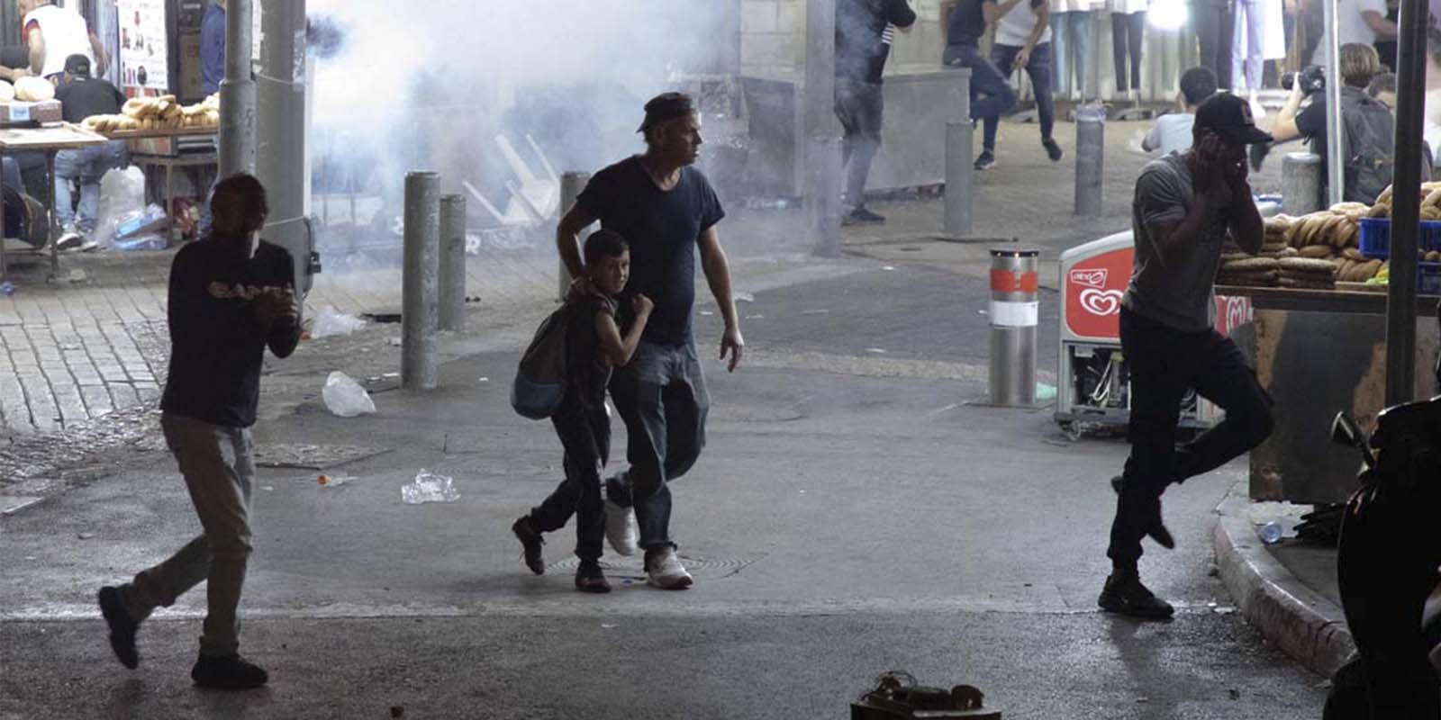 Doğu Kudüs'te gerilim sürerken İsrailli vekil Itamar Ben-Gvir'den skandal açıklama: Gerçek mermi kullanılmasına izin verilsin!