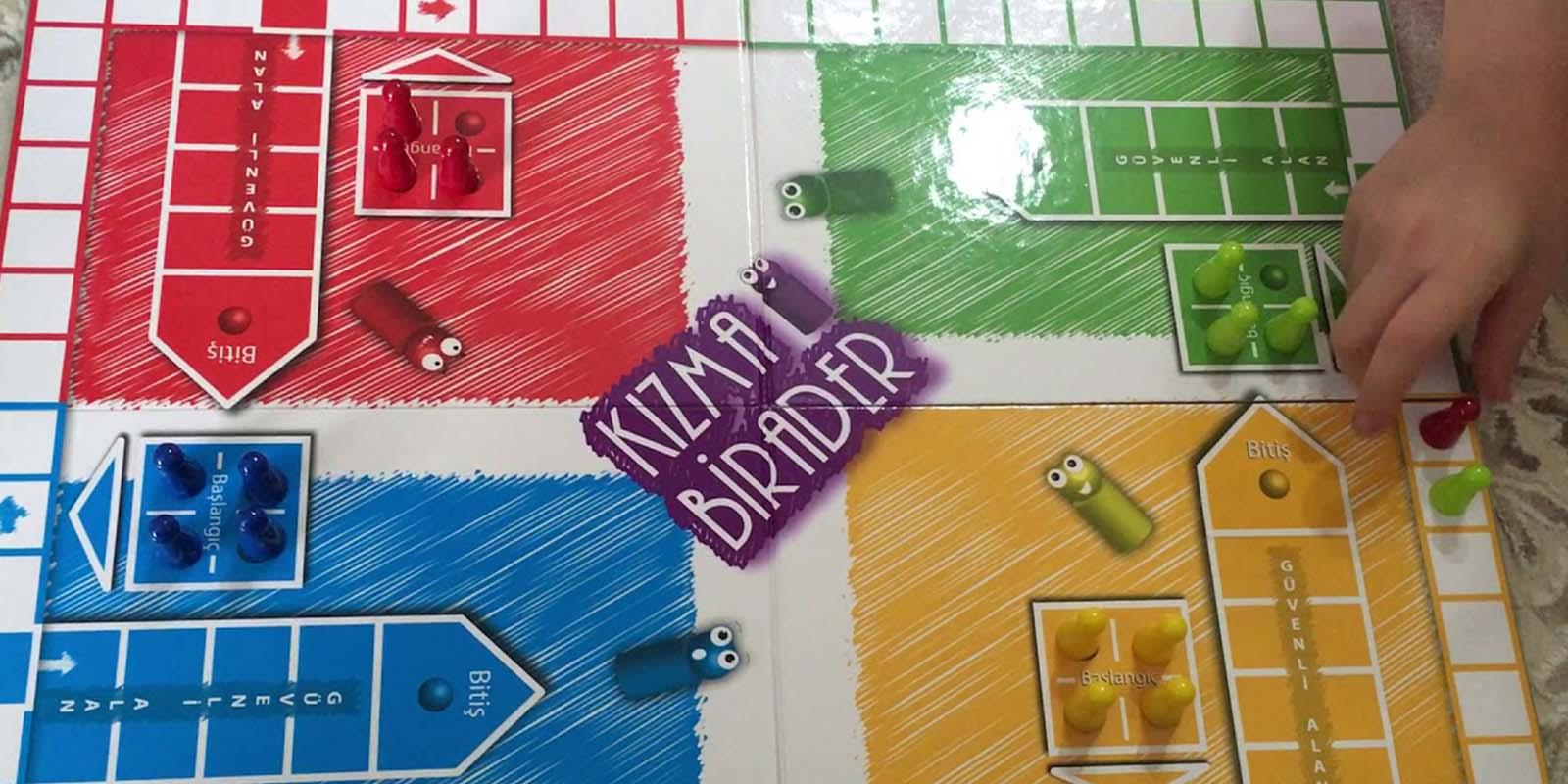 Kızma birader oyunu nedir? Nasıl oynanır?   Kızma birader oyun kuralları