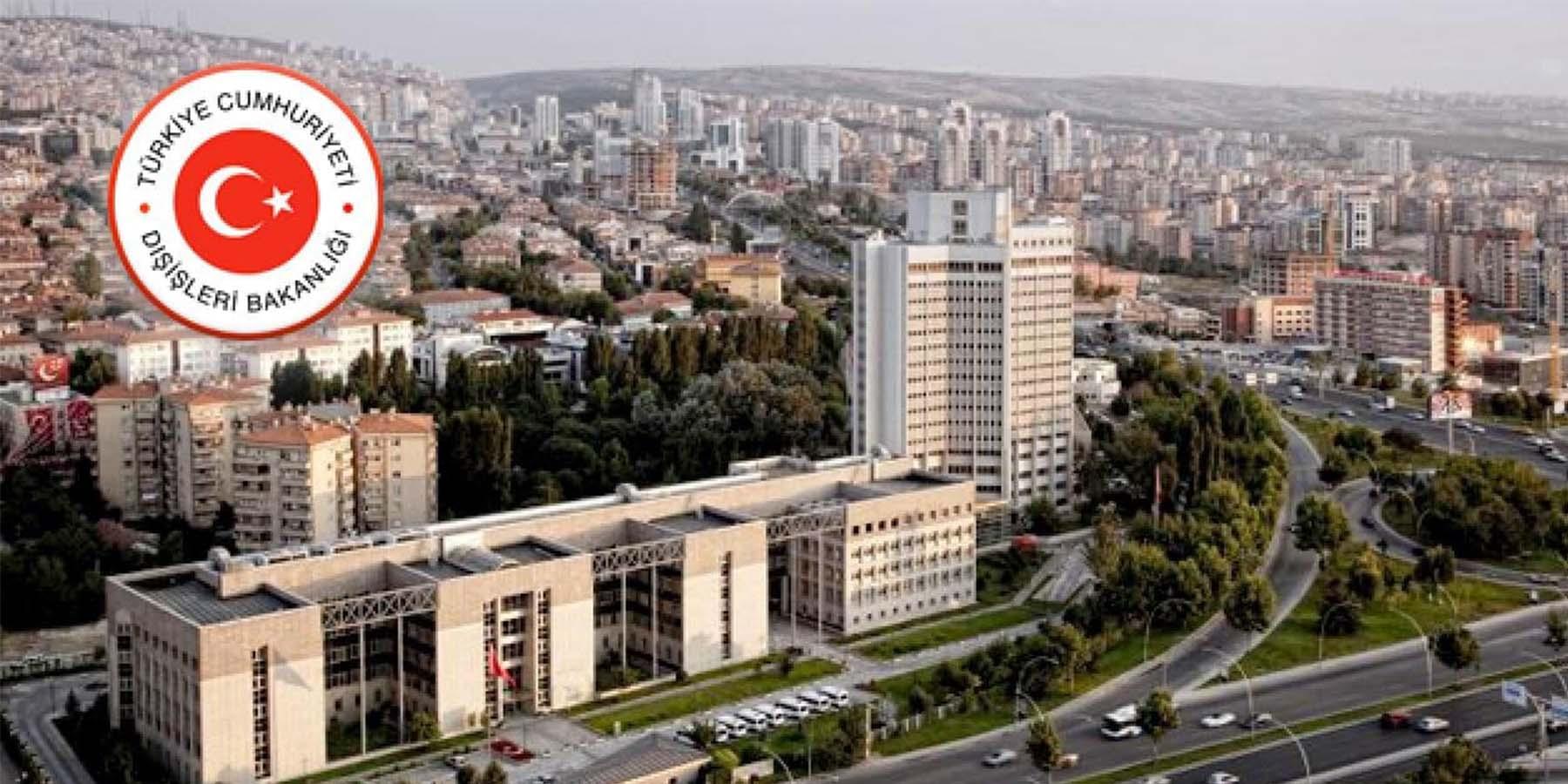 SON DAKİKA! Dışişleri Bakanlığından Doğu Kudüs açıklaması: Bu raddeye ulaşmasının sorumlusu İsrail'dir!