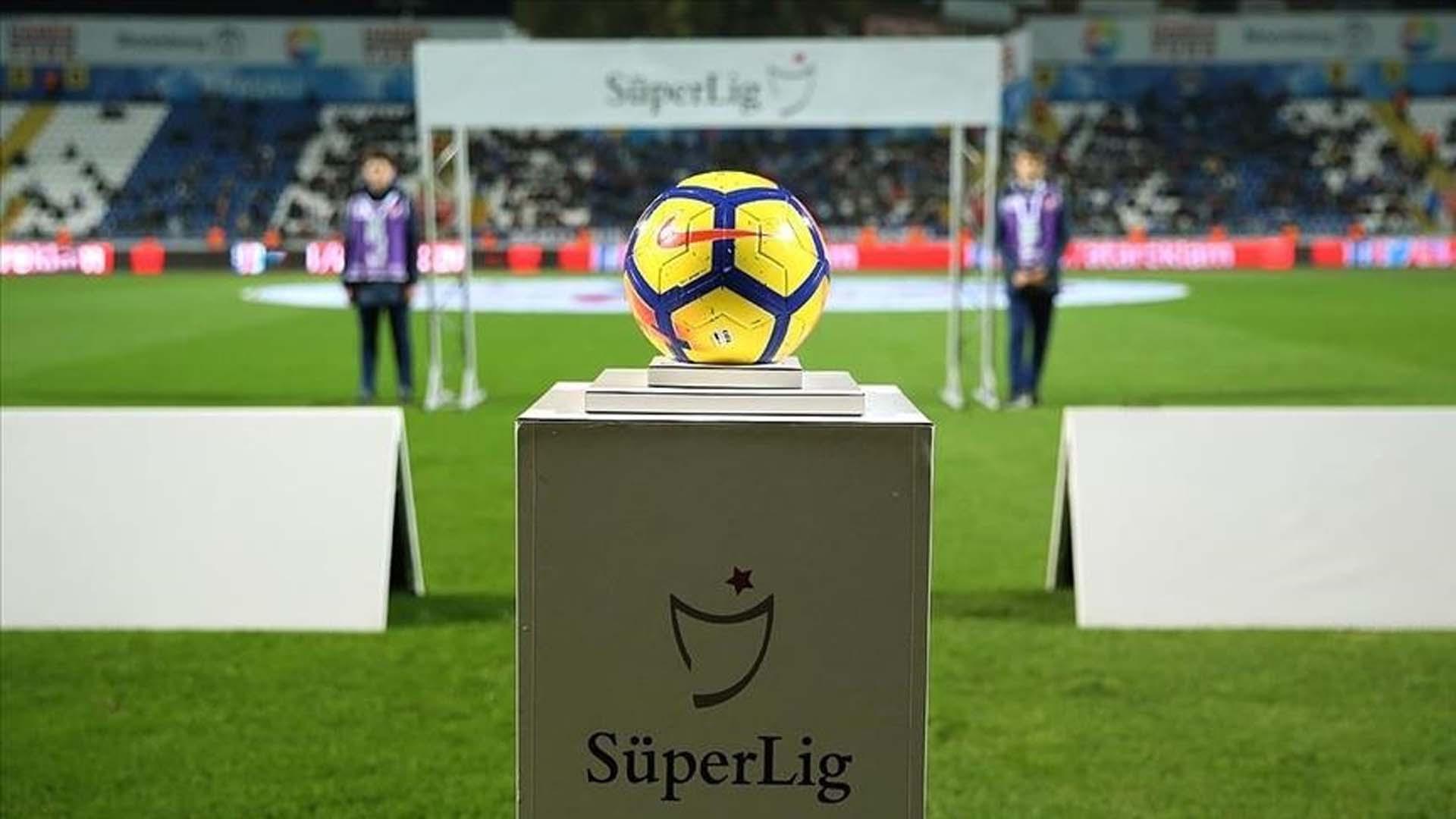 Süper Lig'de hangi takımlar küme düştü 2021? 2020-2021 Süper Lig kaç takım düşecek TFF 1.Lig'e?