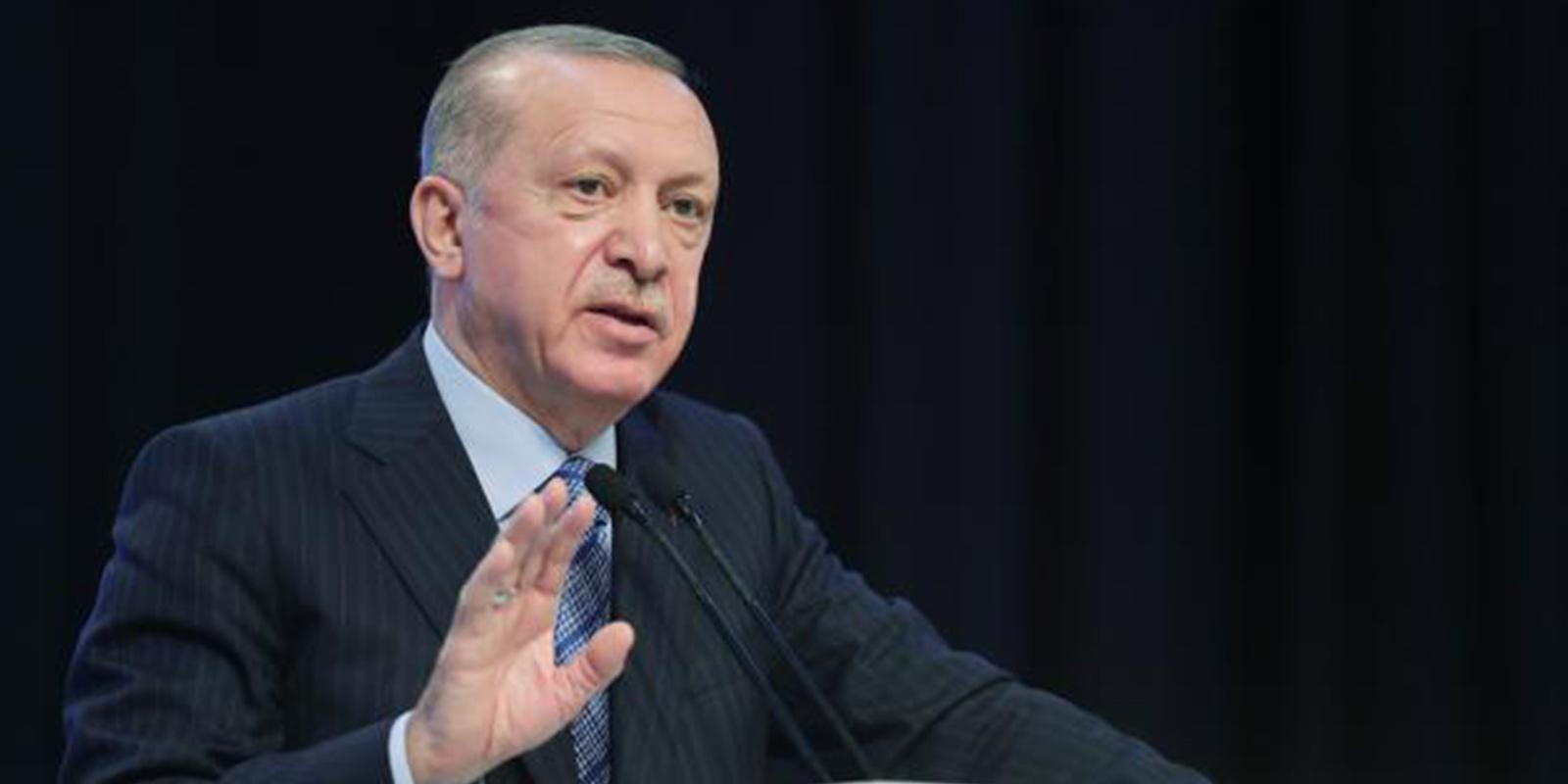 Son dakika | Cumhurbaşkanı Erdoğan, Irak Başbakanı Kazımi ile görüşme gerçekleştirdi