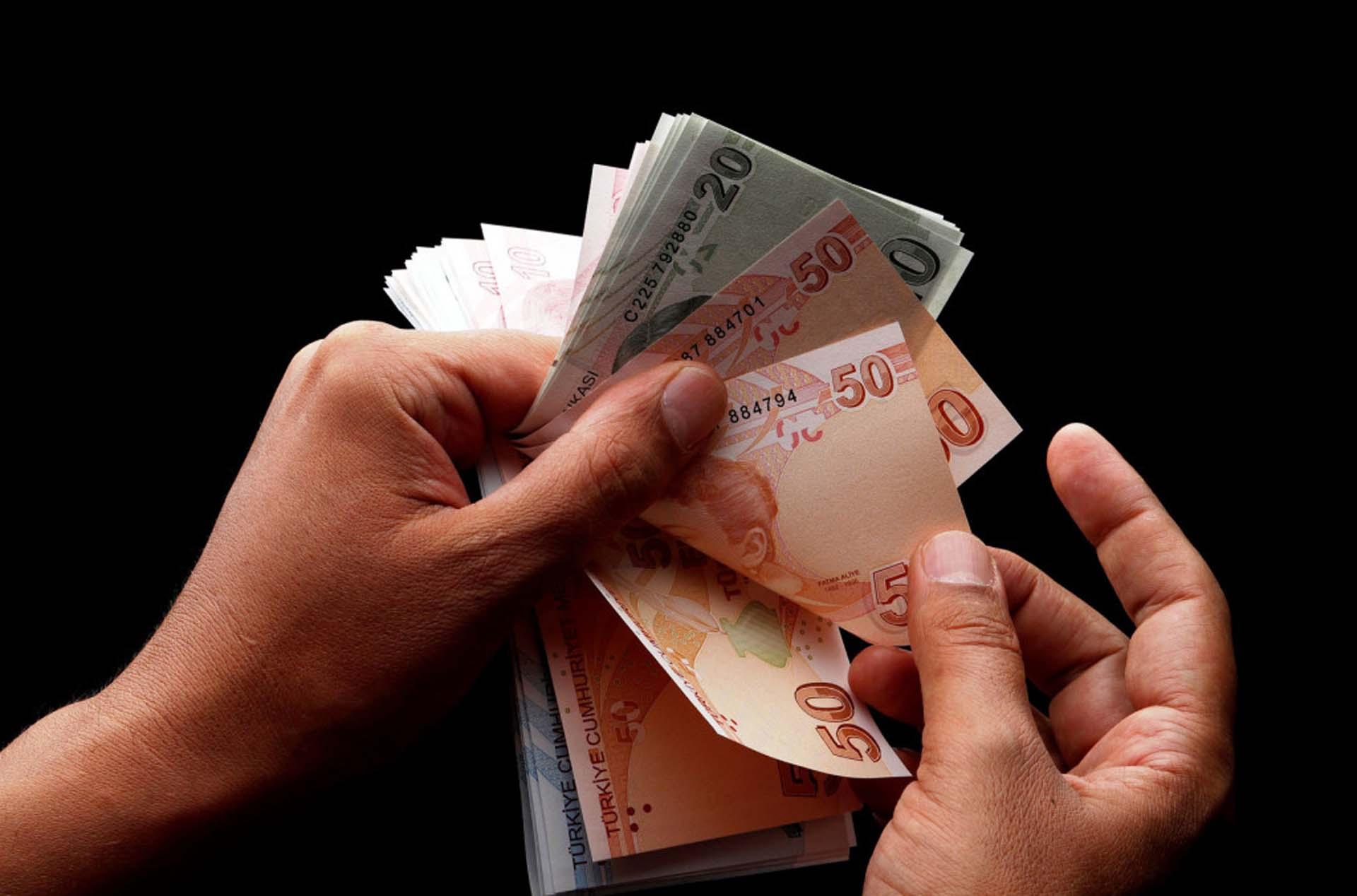 Bakan Yanık açıkladı: Tam kapanmada 2 milyon haneye 2,2 milyar lira ödeme yapıldı