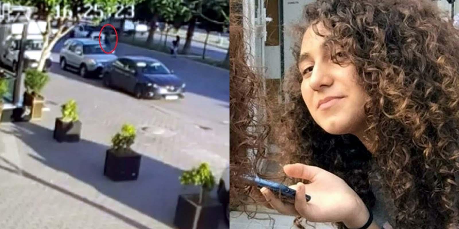 14 yaşındaki Leyla Sever'e çarparak ölümüne neden olmuştu: Nesrin Bugan'a 4,5 yıl hapis cezası verildi