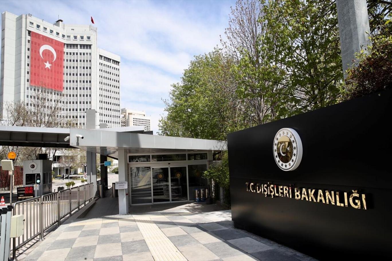 Dışişleri Bakanlığı açıkladı! İslam İşbirliği Teşkilatı İcra Komitesi toplanacak