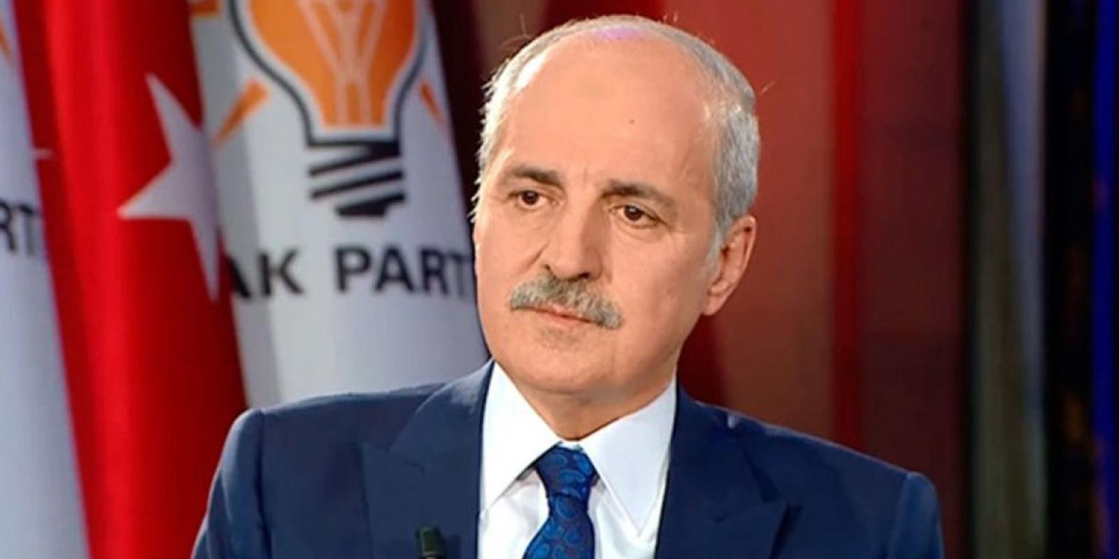 Haziran ayına kadar hedeflenen ne? AK Parti Genel Başkanvekili Numan Kurtulmuş'tan flaş açıklama