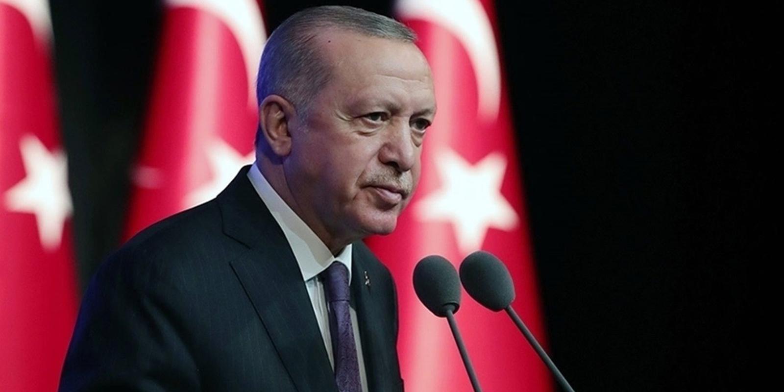Erdoğan açıkladı: PKK'nın Suriye genel sorumlusu etkisiz hale getirildi