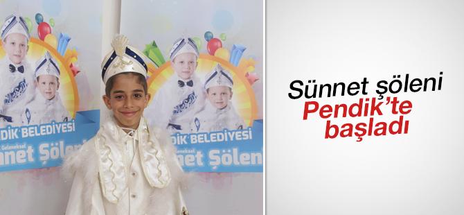 Pendik Belediyesi Sünnet Kayıtları devam ediyor!