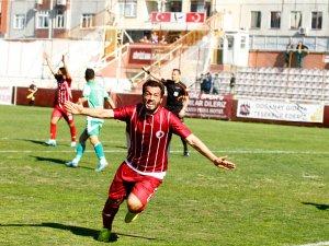 Kartalspor iç transferde Aytek Öktem'le anlaştı.
