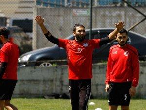 Kartalspor Mehmet Sait Ulucan'ın sözleşmesini 1 yıl uzattı