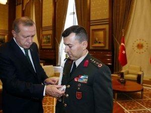 Cumhurbaşkanı Erdoğan'ın Başyaveri de Hain Çıktı!
