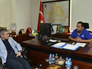 Pendik İlçe Emniyet Müdürü Ahmet Irmak darbe gecesini anlattı!