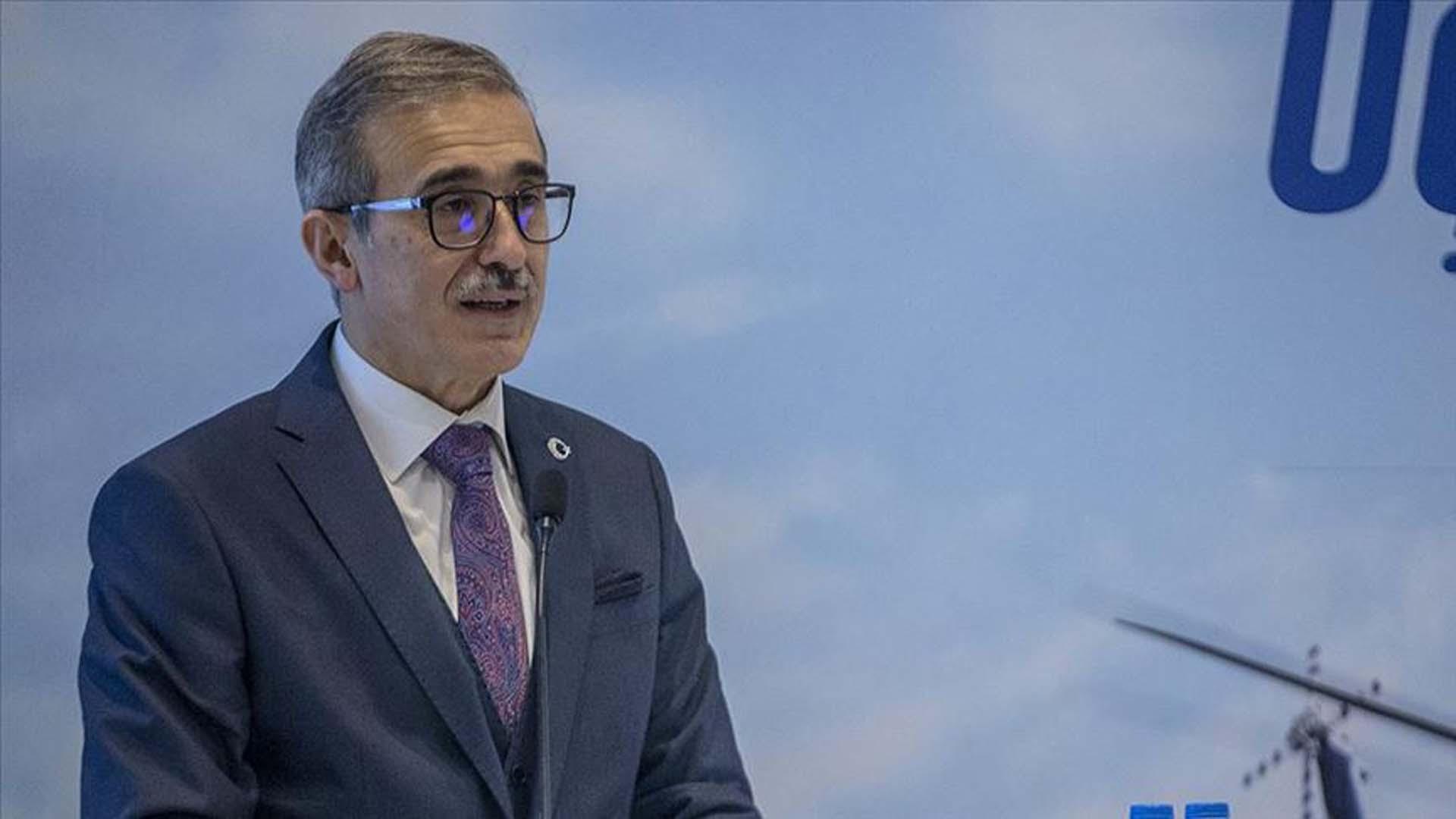 Son dakika | Savunma Sanayi Başkanı İsmail Demir'den merak uyandıran paylaşım: Yeni bir müjdemiz olacak