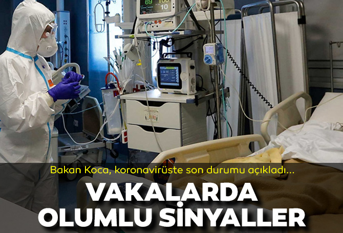 24 Ekim 2021 Pazar Türkiye Günlük Koronavirüs Tablosu | 24 saat bugünkü korona tablosu|  Coronavirüs vaka ve ölüm sayısı kaç oldu?