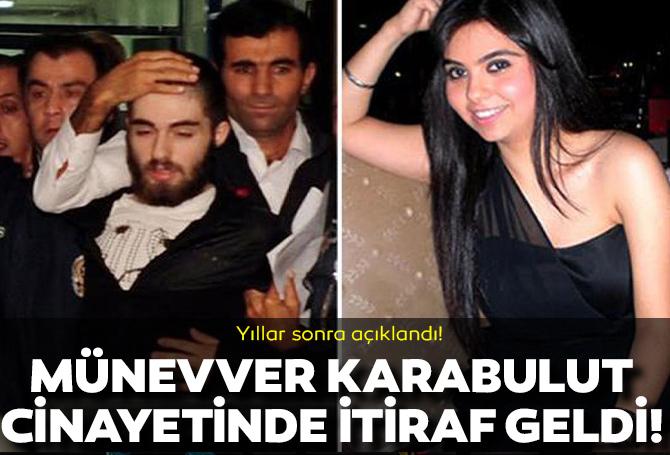 """Türkiye'yi derinden sarsan Münevver Karabulut cinayetinde şok itiraf geldi! """"3 milyon euro teklif ettiler"""""""