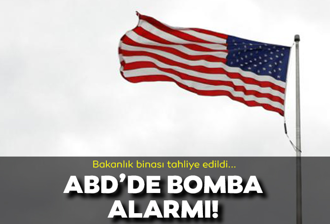 Son dakika | Bomba ihbarı! ABD Sağlık ve Sosyal Hizmetler Bakanlığı binası boşaltıldı