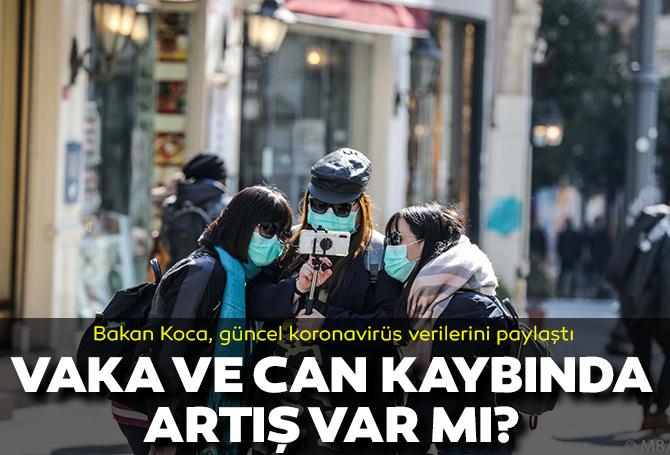 27 Ekim 2021 Çarşamba Türkiye Günlük Koronavirüs Tablosu | 24 saat bugünkü korona tablosu|