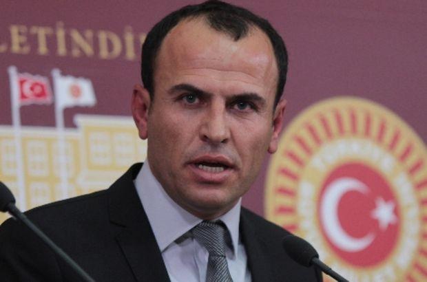 HDP Şırnak milletvekili Faysal Sarıyıldız'ın durumu görüşüldü