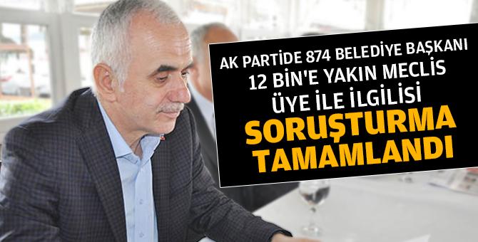 Ak Parti Genel Başkan Yardımcısı Erol Kaya'dan FETÖ açıklaması